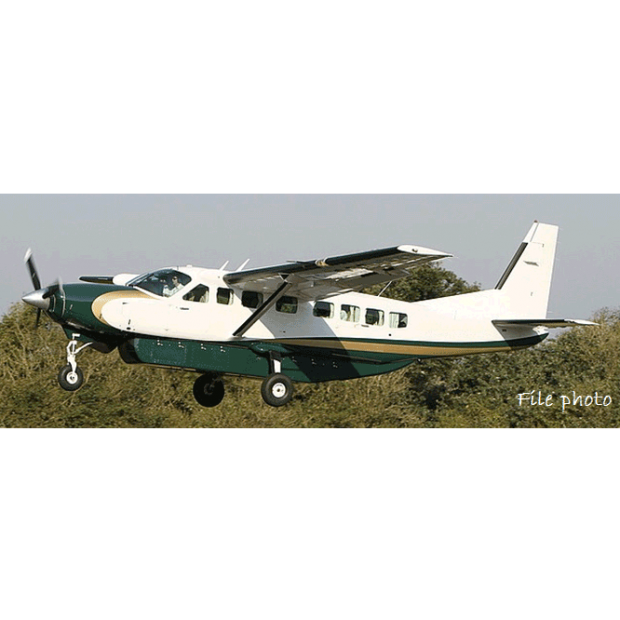 2008 Cessna Caravan 1