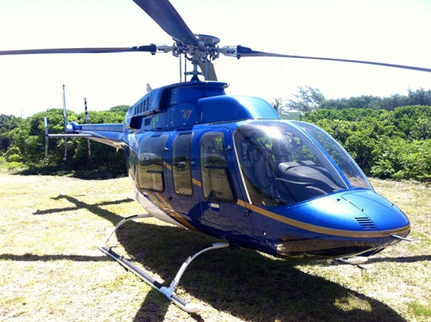 bell 407 helicopter for sale