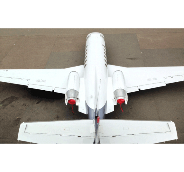 Cessna Citation-S550-SII