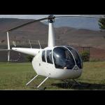 2006-Robinson-R44-Raven-II