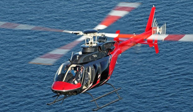 Bell-407-GX-2 Helicopter for sale