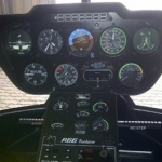 2012 Robinson R66 Turbine helicopter for sale south africa