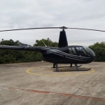 2007 Helicopter Robinson R44 Raven II