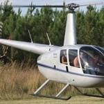 2007 Robinson-R44-Raven-II