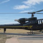 Westland-Gazelle-helicopter - HT.Mk-3 for sale