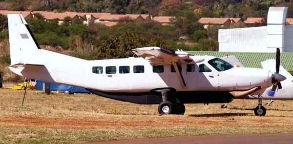 2001-Cessna-Caravan-208-B aeroplane for sale