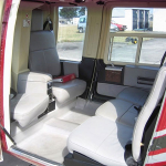 1988 Bell LongRanger 206 L3