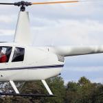 2008-Robinson-R44-Raven-II