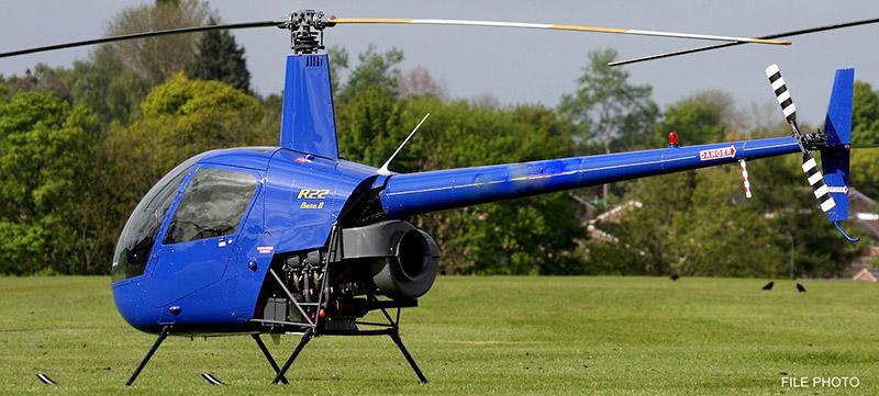 2003 Robinson R22 Beta II