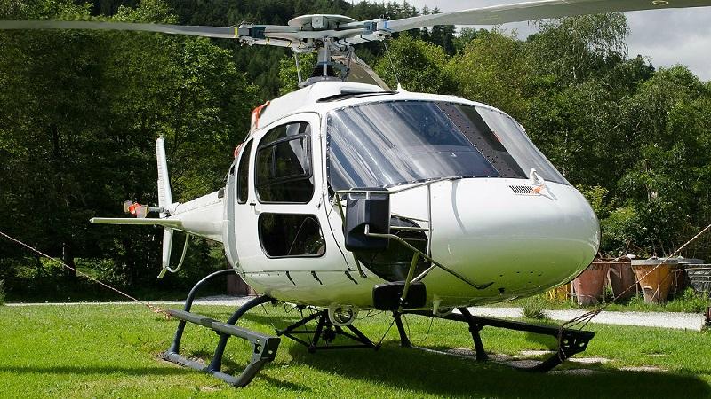 2015 Eurocopter AS 350 B3e