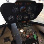2008 TIMEX ROBINSON R44 RAVEN II