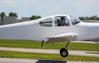 VANS RV10 Aeroplane