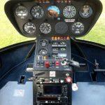 2006 ROBINSON R44 RAVEN II