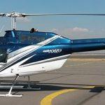 1979 Bell 206B-3 Jet Ranger