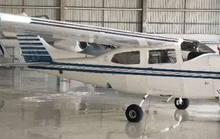 Cessna Turbo 210N - 1979