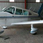 Piper PA28-235B - 1964