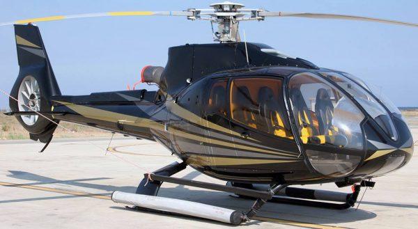 Eurocopter EC 130 B4