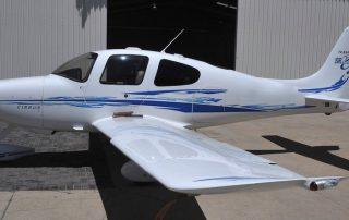 2007 CIRRUS SR22 G2 TURBO