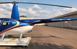 2013 ROBINSON R44 RAVEN II