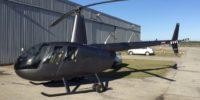 2008 ROBINSON R44 - RAVEN II