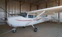 1962 Cessna C172C