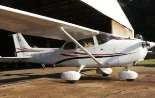 Cessna 172 Aircraft ⋆ HoverSales