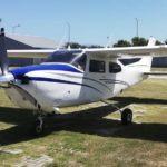 REF 1754 - 1977 Cessna 210M