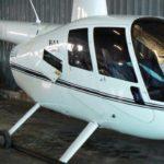 2003 R44 RAVEN II