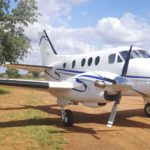 1981 BEECHCRAFT KING AIR C90