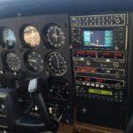 REF 1752 - 1983 Cessna 182RG