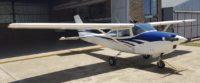 1965 Cessna 182