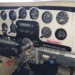 REF 1808 - 1955 Bonanza G35