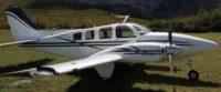 1973 BEECHCRAFT BARON B58