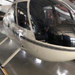 REF 1856 - 2007 Robinson R44 Raven II