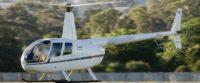 Timex 2007 R44 Raven II
