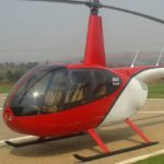 Robinson R44 Raven II - 2010