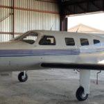REF 1700 - 1985 Piper Malibu PA46