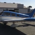 1974 PIPER PATHFINDER PA28-235