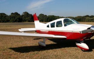 REF 1832 - 1964 Piper Cherokee PA28-235