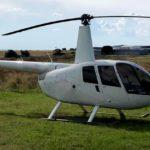 2000 ROBINSON R44 ASTRO