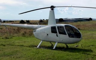 REF 1880 - 2000 Robinson R44 Astro