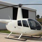 2004 ROBINSON R44 RAVEN II