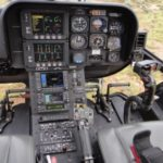 REF 1714 - 2008 Blue Agusta A119KE