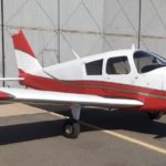1964 Piper Cherokee 140