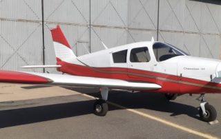 REF 1922 - 1964 Piper Cherokee 140