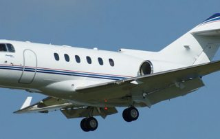 Hawker-Beechcraft-900XP---2008