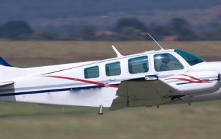 1974 Beechcraft Baron 58 planes for sale South Africa