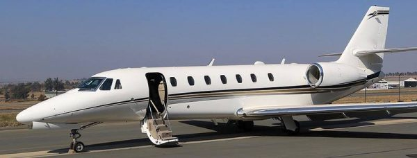 Citation Sovereign 2007 Private Jets For Sale South Africa