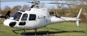 Eurocopter AS350 B3 (H125) - 2015