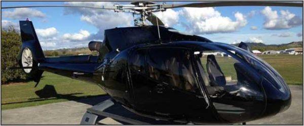 Eurocopter EC130 B4 - 2008